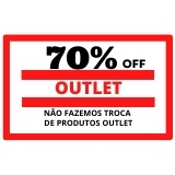 70% Outlet