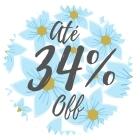 34% Off geral