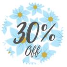 30% Off - Esportivos