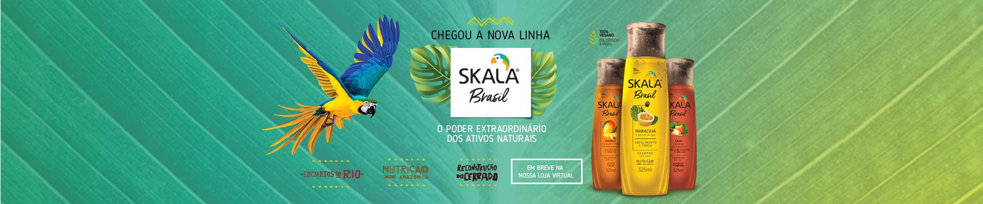 Skala Brasil