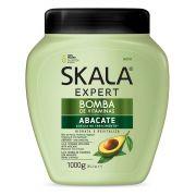 Creme de Tratamento Bomba de Vitaminas Abacate