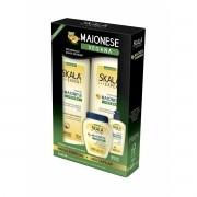 Kit Shampoo + Condicionador Maionese Vegana