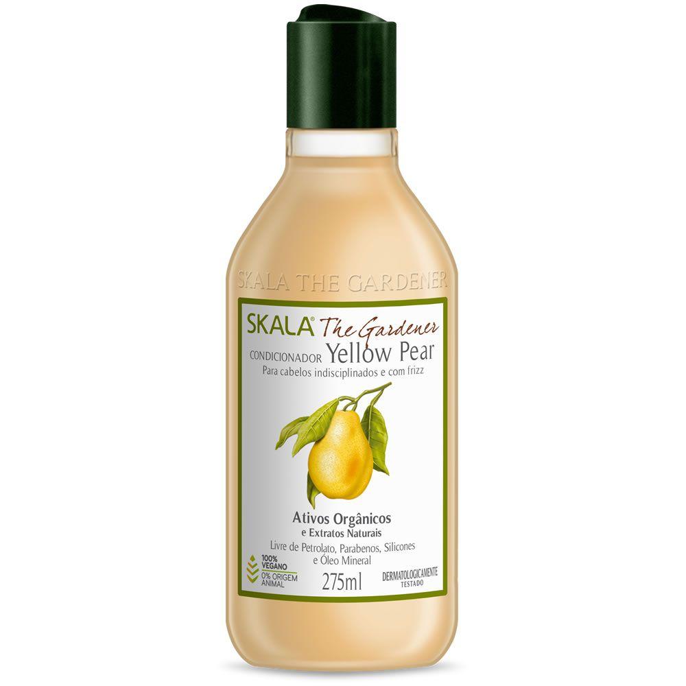 Condicionador Yellow Pear