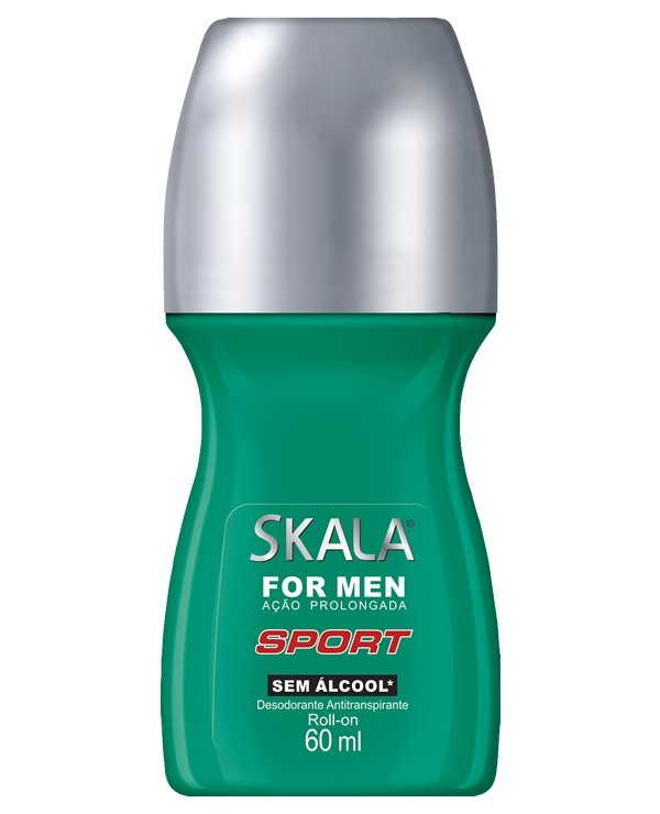 Desodorante Roll-on For Men Sport