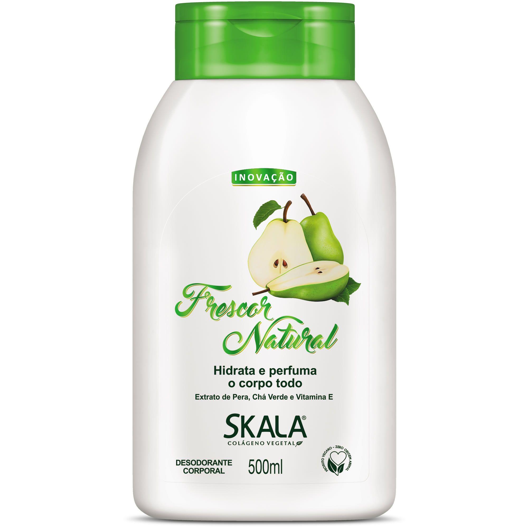 Hidratante  Frescor Natural