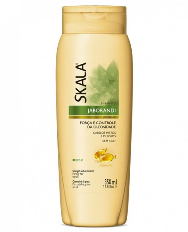 Shampoo Jaborandi