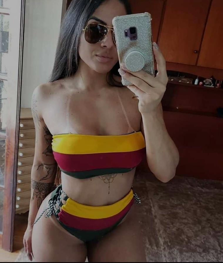 Biquíni Marley
