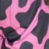 Vaquinha rosa