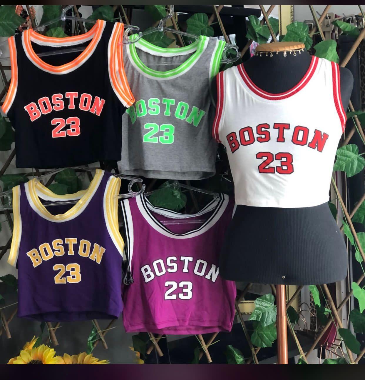 Cropped Boston