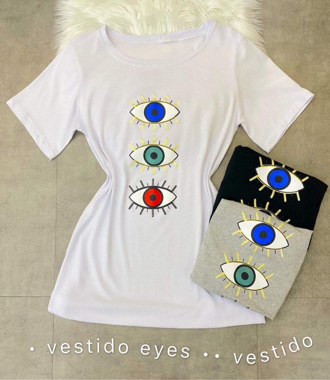 Vestido Eyes