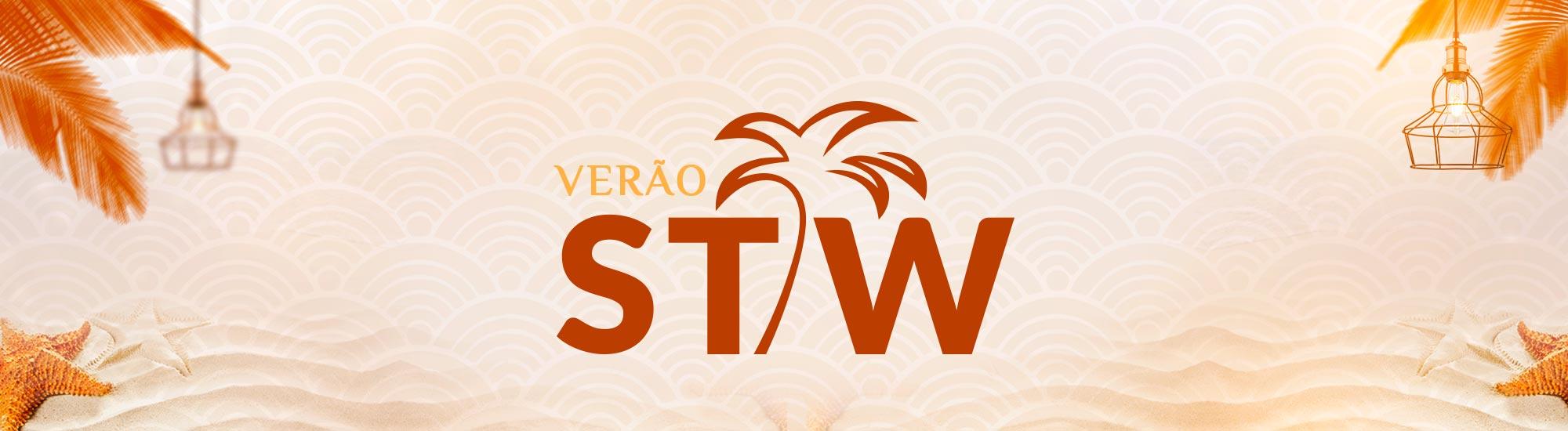 Nova Coleção STW. Confira o melhor da moda praia para você!