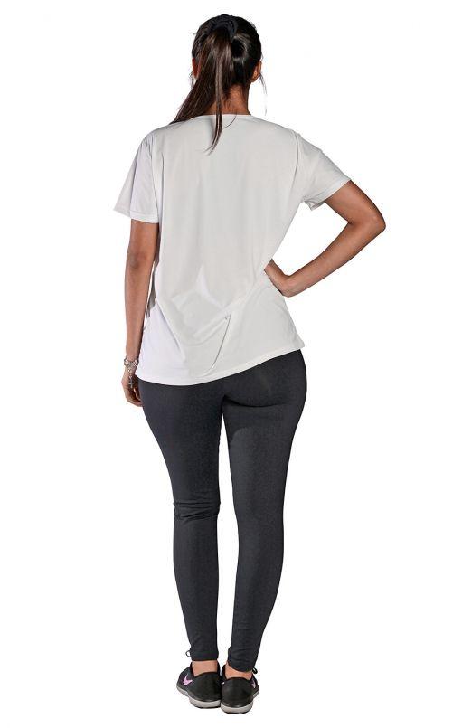 Camiseta New Trip Branca