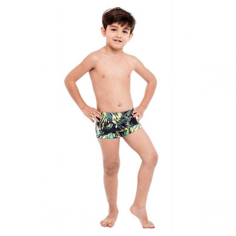 Sunga Boxer Infantil