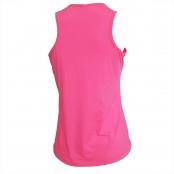 Foto 2 Camiseta Feminina Regata UV 50+ New Trip Pink