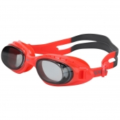 Foto 1 Óculos de Natação Adulto Speedo Tornado Vermelho