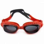 Foto 2 Óculos de Natação Adulto Speedo Tornado Vermelho