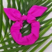 Foto 1 Scrunchie Pink