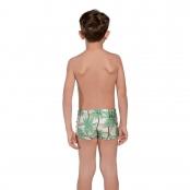 Foto 2 Sunga Infantil Boxer Coqueiro