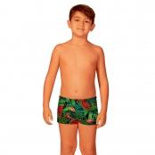 Foto 1 Sunga Infantil Boxer Melancia