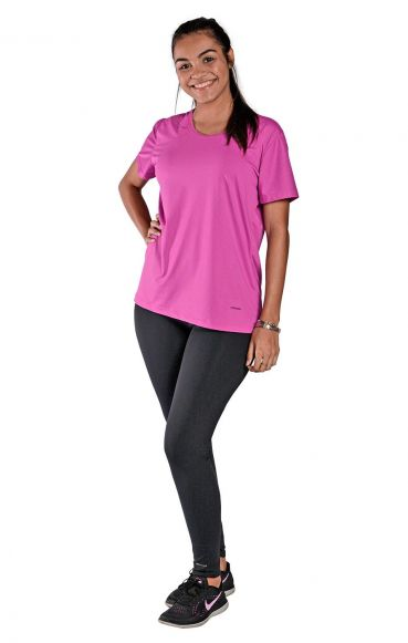 Kit Camiseta New Trip + Calça Legging + Top Nadador