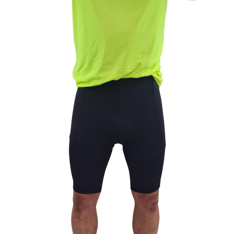Bermuda Ciclismo Masculino Bike Acolchoada