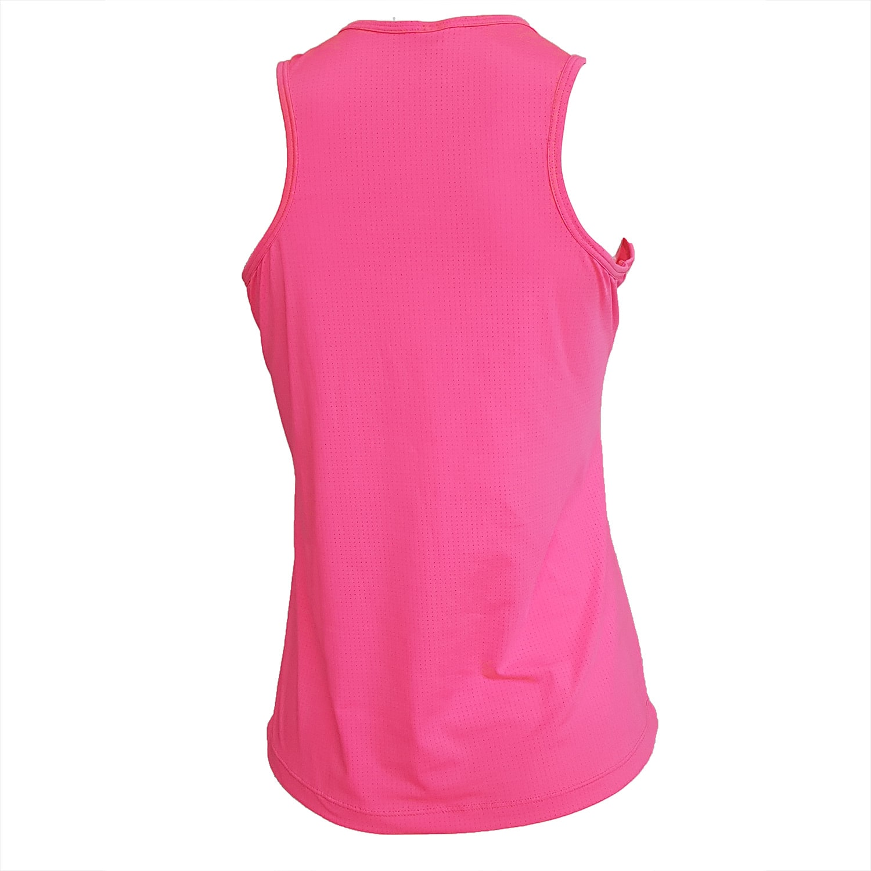 Camiseta Feminina Regata UV 50+ New Trip Pink