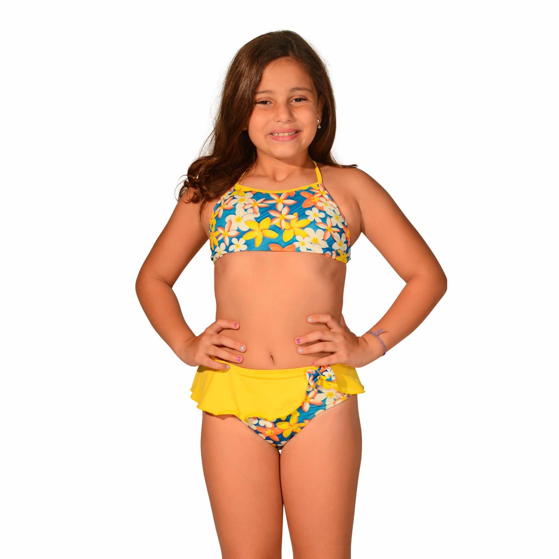 Conjunto Infantil Eduarda Jeans