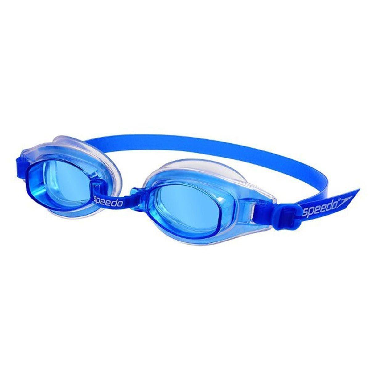 Óculos de Natação Adulto Speedo Freestyle Azul