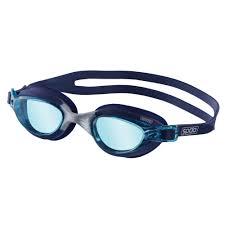 Óculos de Natação Adulto Speedo Slide Azul Marinho