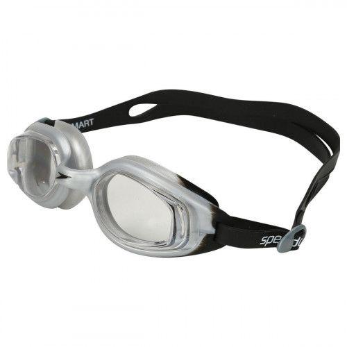 Óculos de Natação Adulto Speedo Smart Cinza