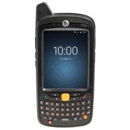 Coletor de Dados Zebra/Motorola/Symbol MC67