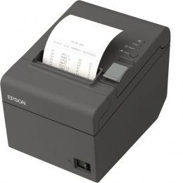 Impressora de Cupom Térmica Epson TM-T20 (USB)