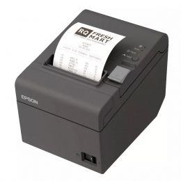 Impressora Térmica de Cupom Não Fiscal Epson TMT88V (USB/Serial)