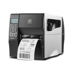 Impressora de Etiquetas Zebra ZT230 (USB/Serial)