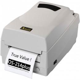 Impressora Térmica de Etiquetas Argox OS214 PLUS (PPLA)