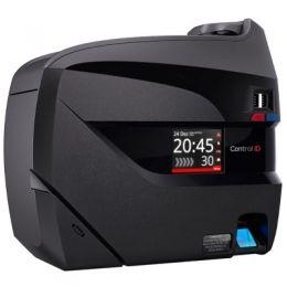 Relógio Eletrônico de Ponto Control ID iDClass (Biometria + Proximidade) - ASK