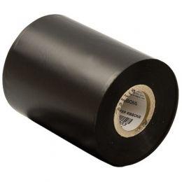 Ribbon Resina para Etiquetas 110MMx450M (6 unidades)