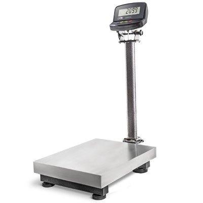 Balança de Plataforma Toledo 2099 Com Bateria (300Kgx50g)