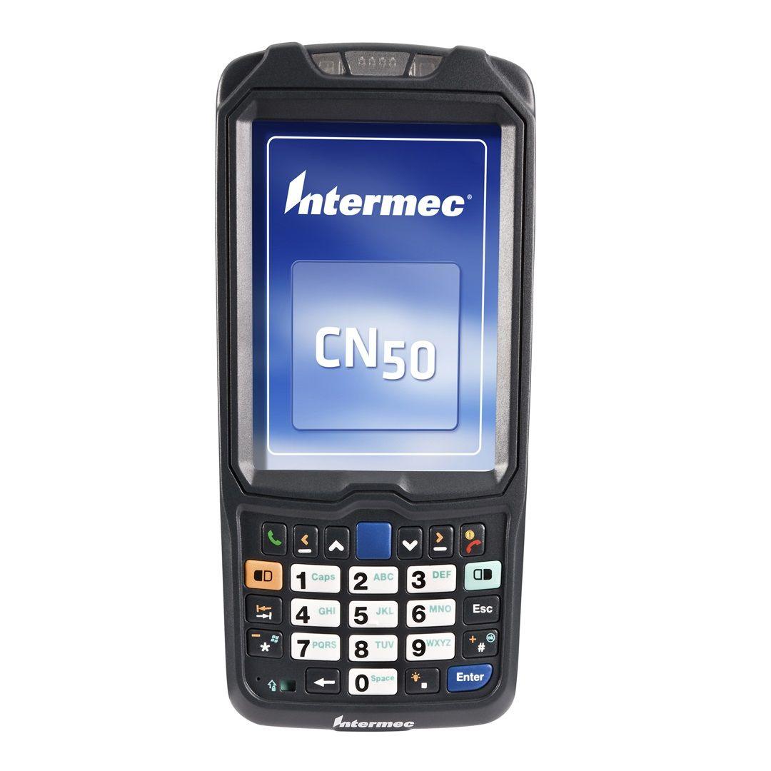 Coletor de Dados Intermec CN50