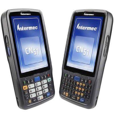 Coletor de Dados Intermec CN51