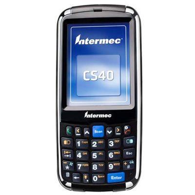 Coletor de Dados Intermec CS40