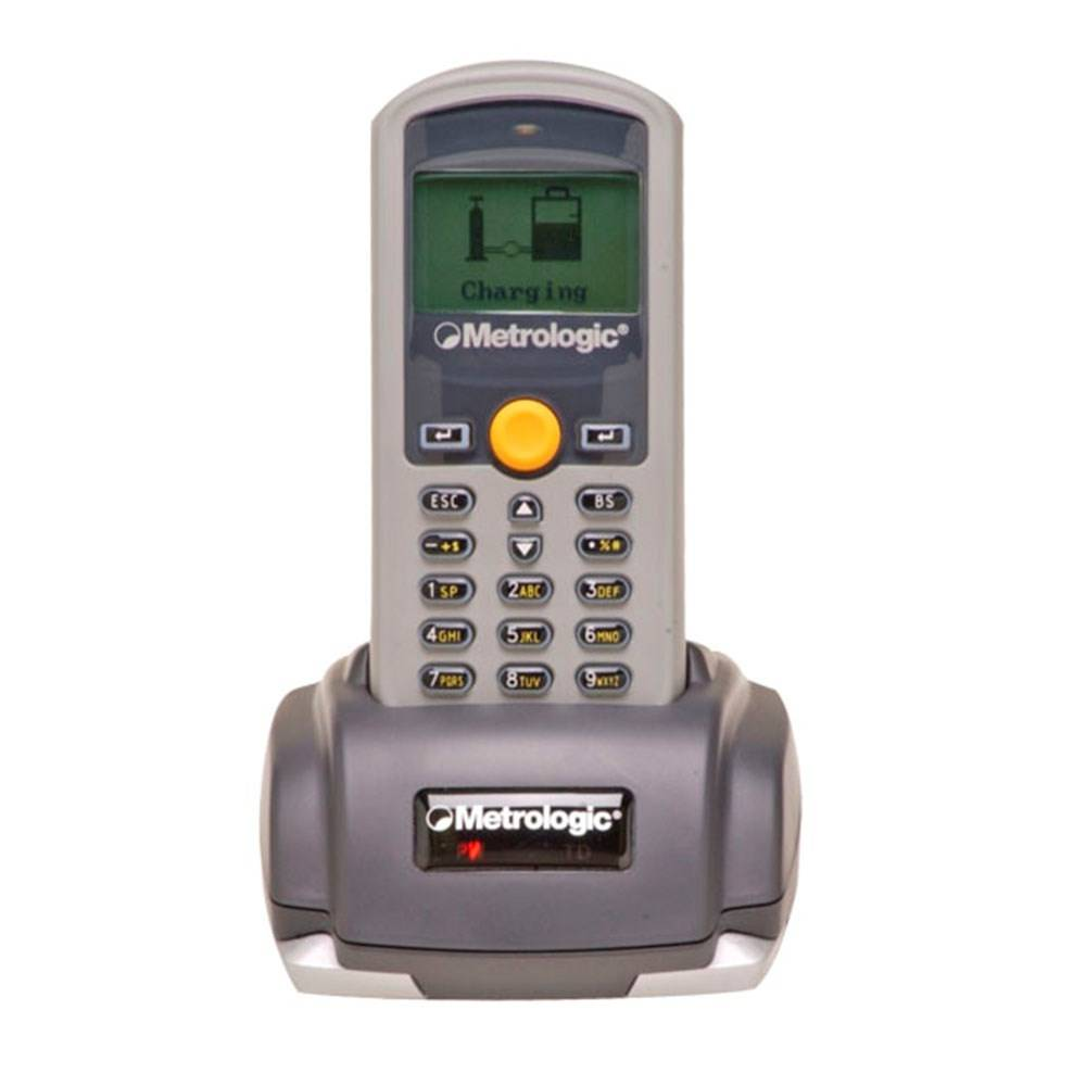 Aluguel Coletor de Dados Laser Metrologic Optimus MK 5502 (USB)