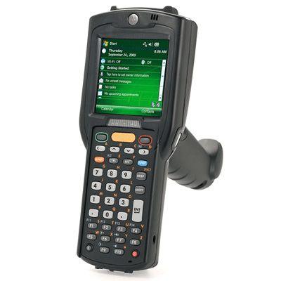 Coletor de Dados Laser Zebra/Motorola/Symbol MC 3190