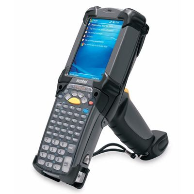 Coletor de Dados Laser Zebra/Motorola/Symbol MC 9090