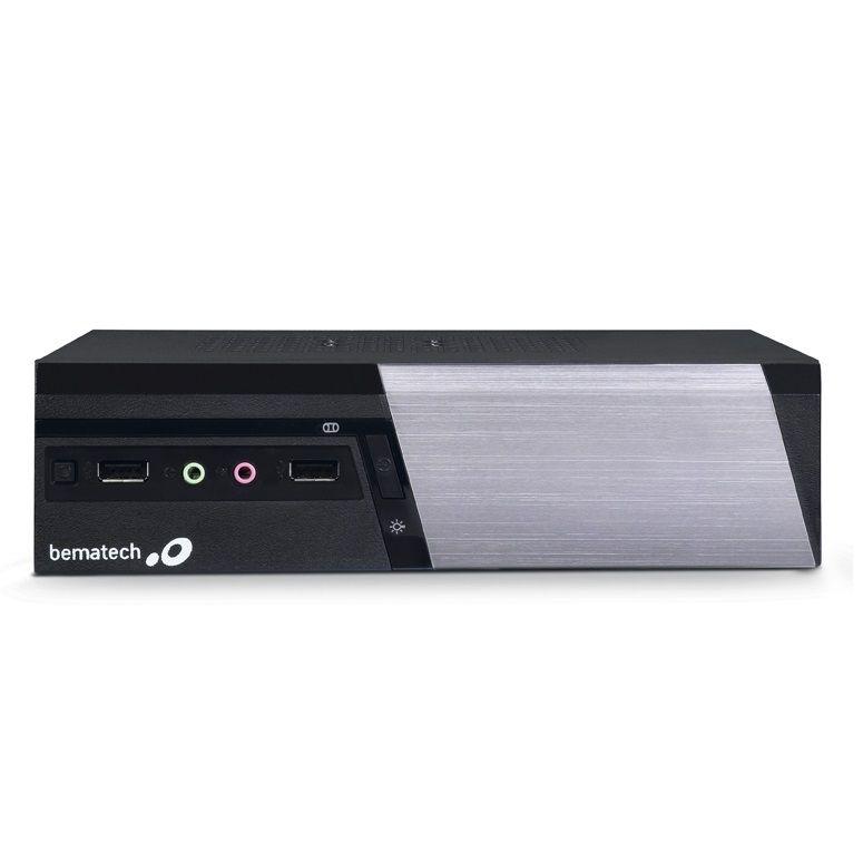 Computador PDV Bematech RC8400 (4GB / 2 Seriais)