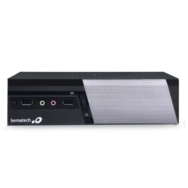 Computador PDV Bematech RC8400 Com Windows (4GB / 4 Seriais)