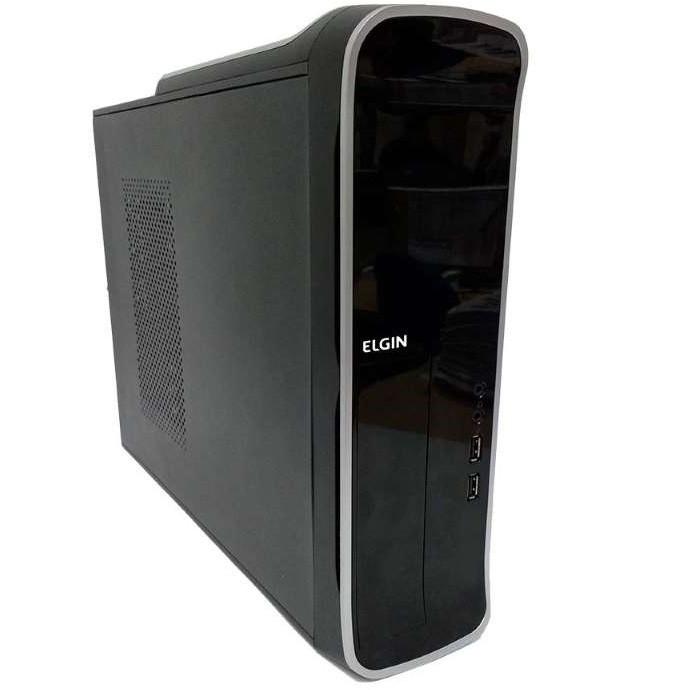 Computador PDV Elgin Slim Fit - SSD 120 - 4GB