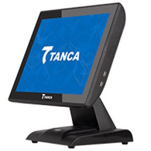 "Computador Touch Screen 15"" Tanca TPT-650"