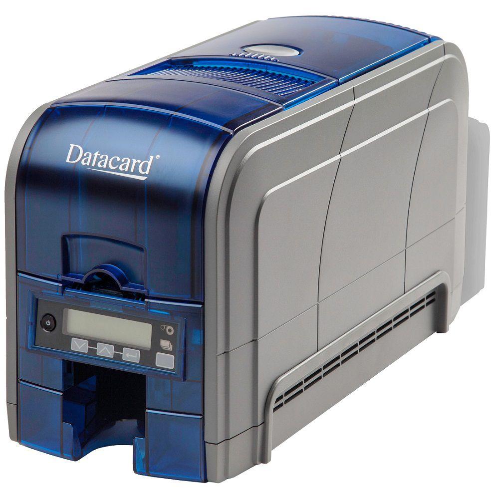 Impressora de Cartões Datacard SD160