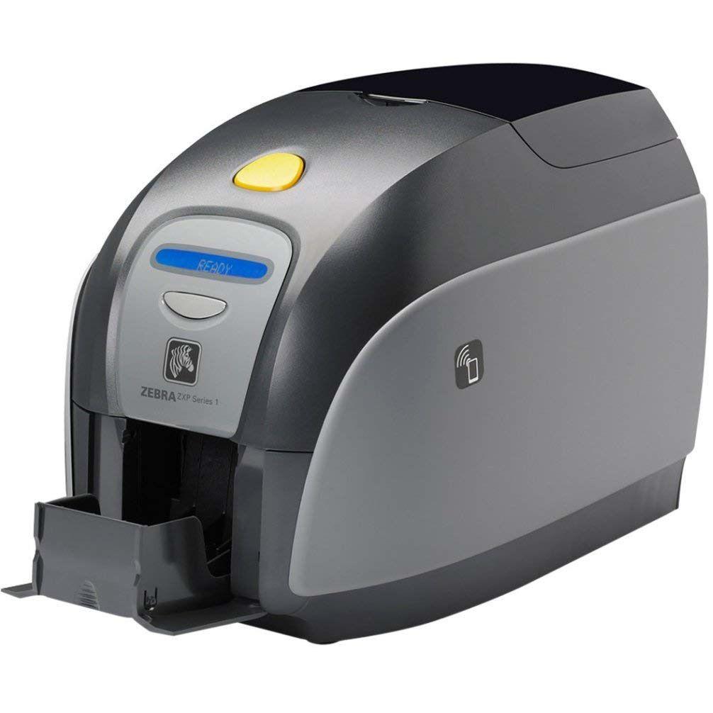 Impressora de Cartões Zebra ZXP1